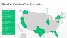 LendingTree Reveals the Most Valuable Cities in America