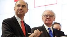 LSE chairman calls in ex-KPMG chief Simon Collins to probe boardroom crisis