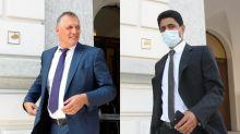 Procès FIFA en Suisse: Al Khelaïfi acquitté, pas de prison pour Valcke