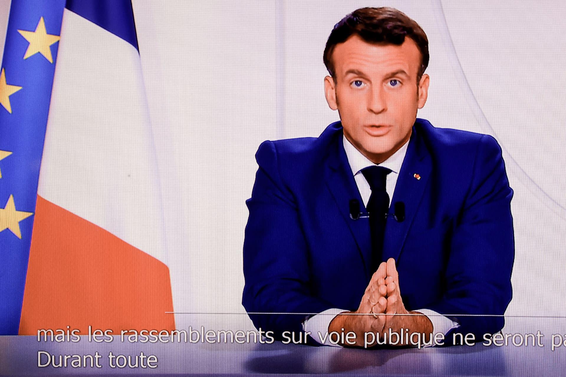 Déconfinement: Les sénateurs mitigés sur le fond et critiques sur «l'omniprésence» de Macron