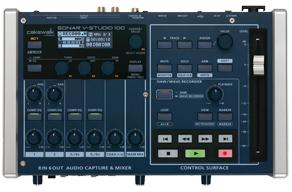 V-Studio 100: not a piece of cake but a great piece of hardware