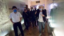 Evo Morales volvió de Venezuela y no cumplió con el aislamiento obligatorio por coronavirus