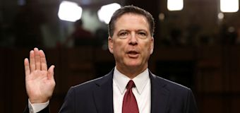 Sen.: Comey's remarks on Clinton probe heavily edited