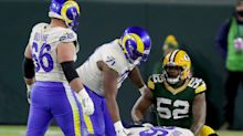 NFC West eliminated from postseason with Rams' loss to Packers