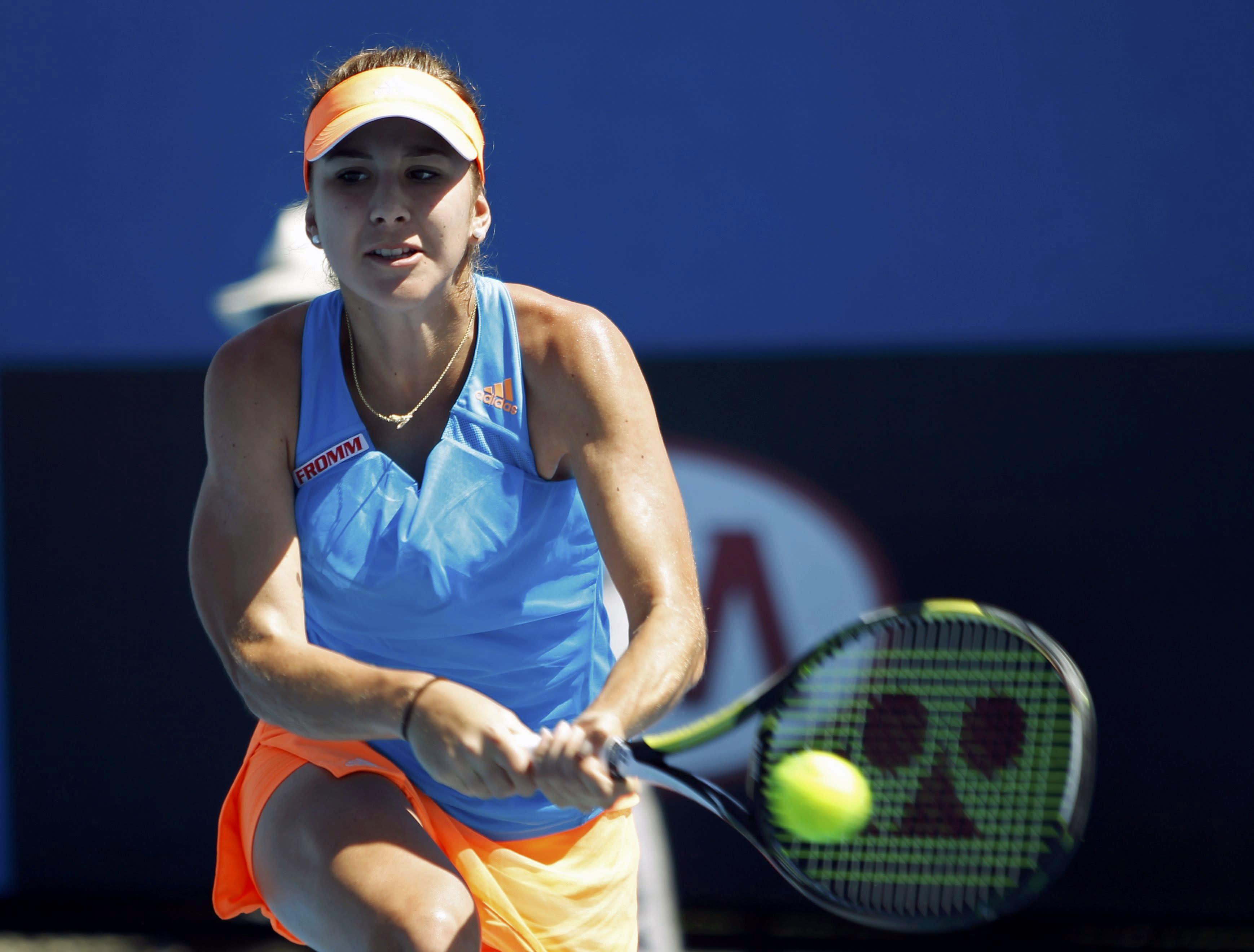 Us open tennis dates in Sydney