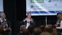 Johnson Controls expands smart building footprint in Milwaukee: Q&A with CEO George Oliver