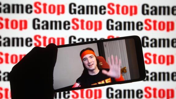 GameStop saga hits corporate America