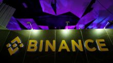 Temasek-backed Vertex invests in cryptocurrency exchange Binance