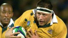 Kearns wants 2027 World Cup to revive Aussie rugby