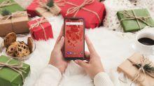 Lo que tienes que saber si vas a regalar un móvil por Navidad