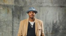 Carmelo Anthony Knows the Future of Fashion