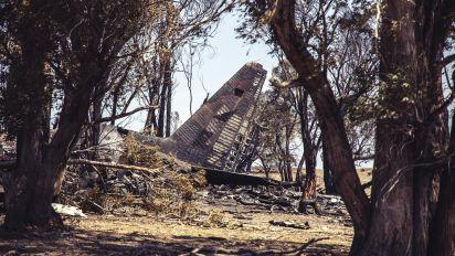 Bodies of 3 U.S. firefighters retrieved in Australia