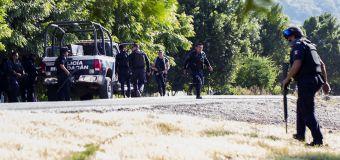 Masacre de policías: ¿Mensaje de 'El Mencho'?