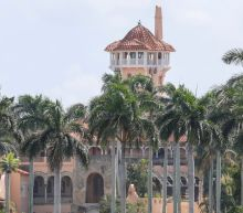 Teens arrested with AK47 at Trump's Mar-a-Lago resort in Florida