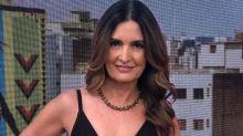 Fátima Bernardes é diagnosticada com câncer de útero e vai se afastar do 'Encontro'