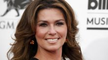 Shania Twain references iconic song lyric in Brad Pitt birthday tweet: 'I'll make an exception for today'