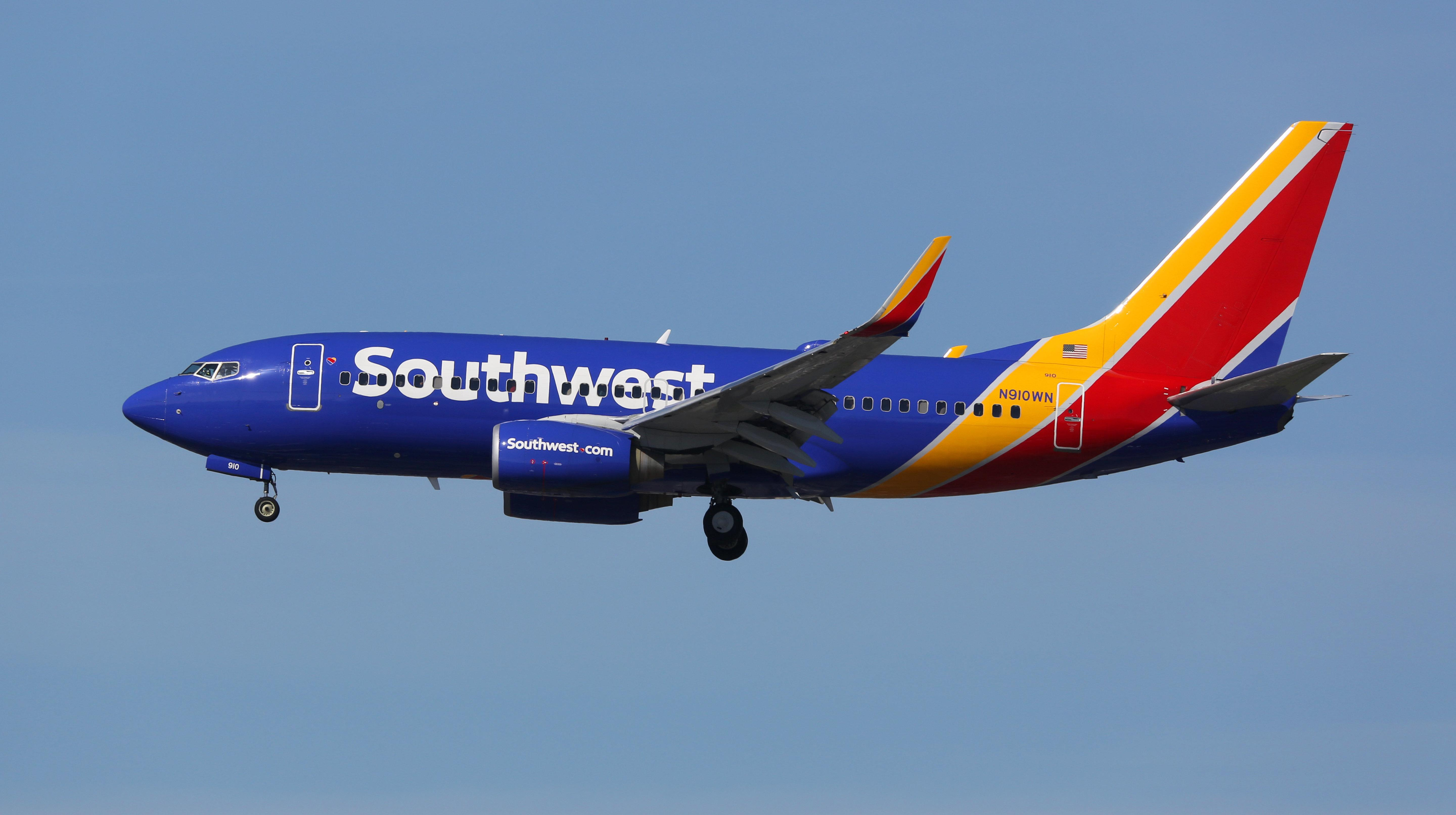 Southwest Apologizes To Girl Named Abcde After Gate Agent Made Fun Of Her