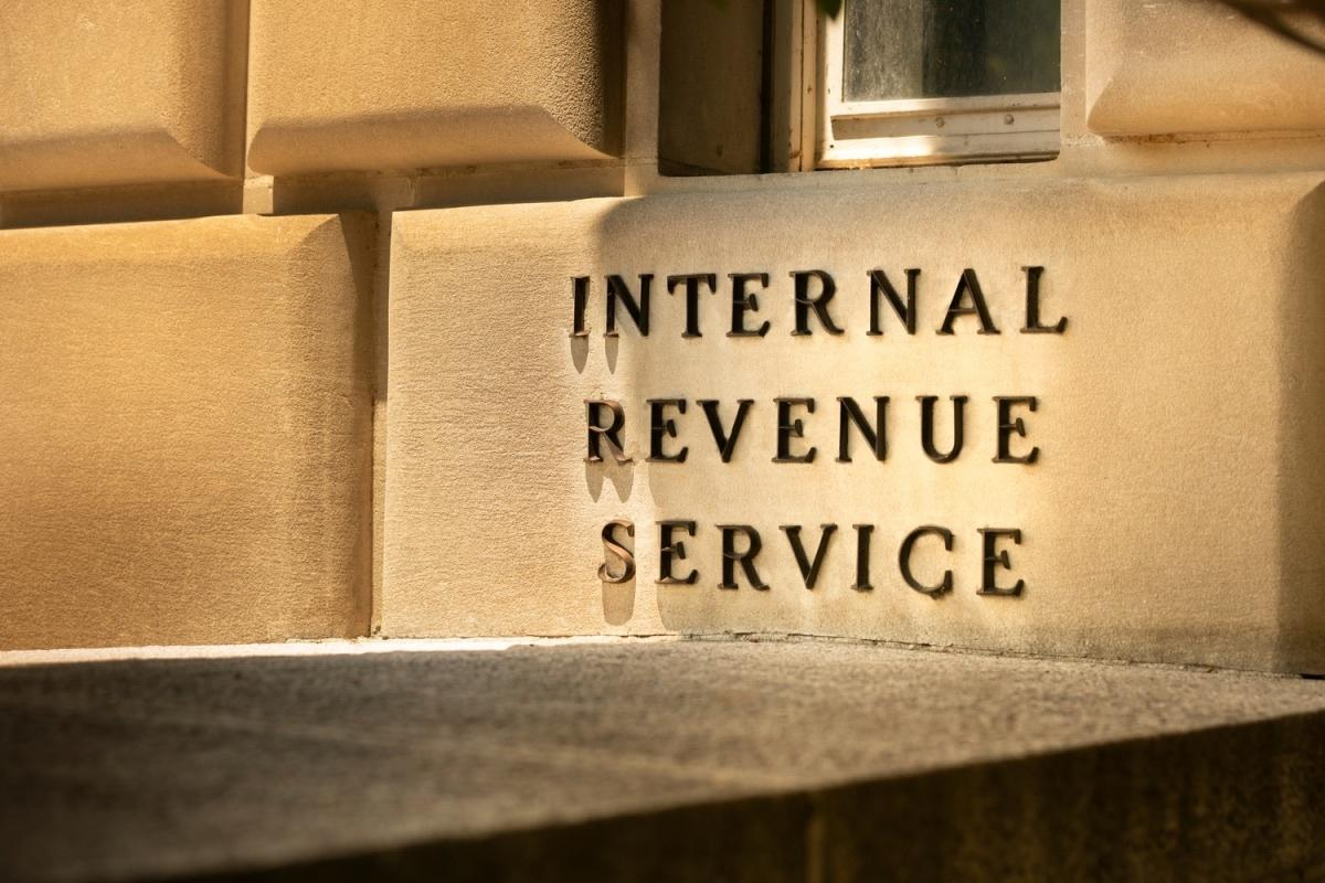 IRS Initiates 'Operation Hidden Treasure' to Root Out Unreported Crypto Income – Yahoo Finance