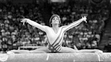 AP WAS THERE: 1984 Los Angeles Olympics