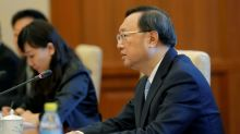 China's top diplomat Yang Jiechi to visit US