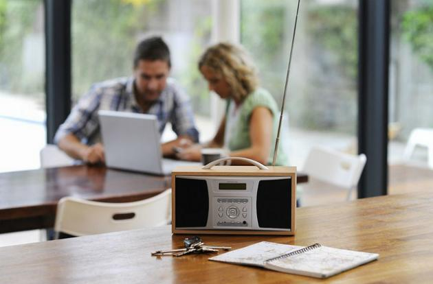 Plans are afoot to boost the number of local DAB radio stations in the UK