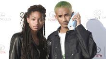 """Filha de Will Smith diz que ela e irmão são """"evitados"""" pela comunidade negra"""