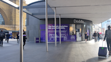 London delivery startup Doddle is closing most of its stores after burning through tens of millions of pounds