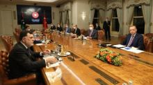 Turkey and Russia's deepening roles in Libya complicate peace efforts