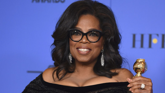 Twitter responds after attack: Trump 'will never be Oprah'