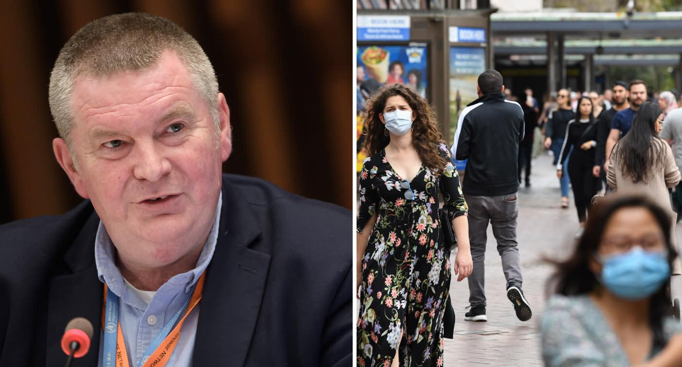 'Very likely': WHO makes bleak coronavirus prediction