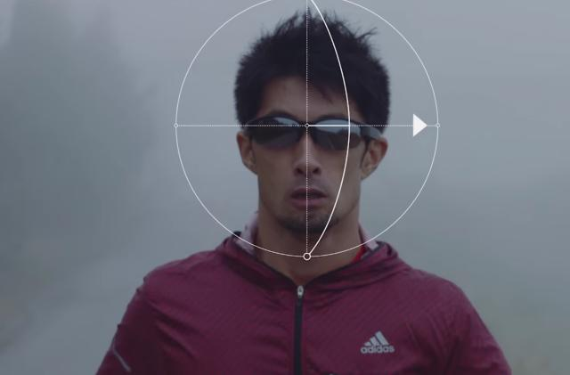 JINS' subtle smartglasses turn into sport-centric sunglasses