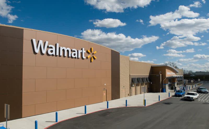Walmart files yet another blockchain patent