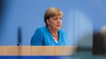 German, U.S. share belief that NATO is an important alliance - Merkel