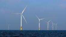 Japan's Mitsubishi beats Shell to buy Dutch power firm Eneco