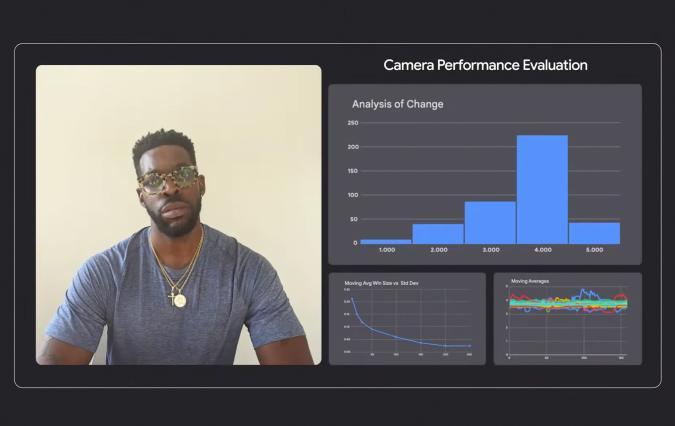 Google inclusive camera