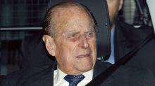 Prinz Philip in Autounfall verwickelt – so geht es dem 97-Jährigen jetzt