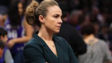 Opinion: Why the relationship between Becky Hammon and OKC Thunder leadership could spur NBA history