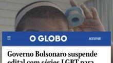 Anitta questiona Bolsonaro: 'Queria entender o contraditório'