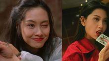 寫入電影史冊的經典女星鏡頭 朱茵眨單眼邱淑貞咬啤牌美到窒息