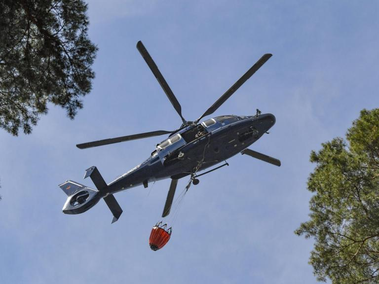"""A Catholic bishop is planning to use a helicopter to spray holy water over an entire city that he claims is being plagued by demons.Monsignor Rubén Darío Jaramillo Montoya – bishop for the Colombian seaport city of Buenaventura – is borrowing the chopper from the navy in a bid to cleanse the streets of """"wickedness"""" on 14 July.""""We want to go around the whole of Buenaventura from the air and pour holy water onto it ... to see if we exorcise all those demons that are destroying our port,"""" Mr Montoya is reported to have told a Colombian radio station.""""So that God's blessing comes and gets rid of all the wickedness that is in our streets,"""" said the bishop, ordained in 2017 by Pope Francis.Buenaventura, Colombia's biggest Pacific seaport, is notorious for drug trafficking and the violence inflicted by criminal gangs.Human Rights Watch issued a report on the city detailing the recent history of abductions by successor groups to right-wing paramilitary guerrillas. The gangs have been known to maintain """"chop-up houses"""" where they slaughter victims.""""In Buenaventura we have to get rid of the devil to see if we can return the tranquillity that the city has lost with so many crimes, acts of corruption and so much evil and drug trafficking,"""" Mr Montoya told local press, according to Newsweek.""""It will be a great public demonstration for the entire community, where we will pour holy water to see if so many bad things end and the devil goes out of here.""""Although there have been efforts to tackle violence by creating a """"humanitarian zone"""" in the city, the bishop said there have been 51 murders in Buenaventura in 2019 so far."""