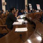 Schiff, GOP tangle over witnesses, whistleblower