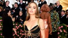 Who is Lily-Rose Depp? How Johnny Depp and Vanessa Paradis' daughter became a famous face in fashion