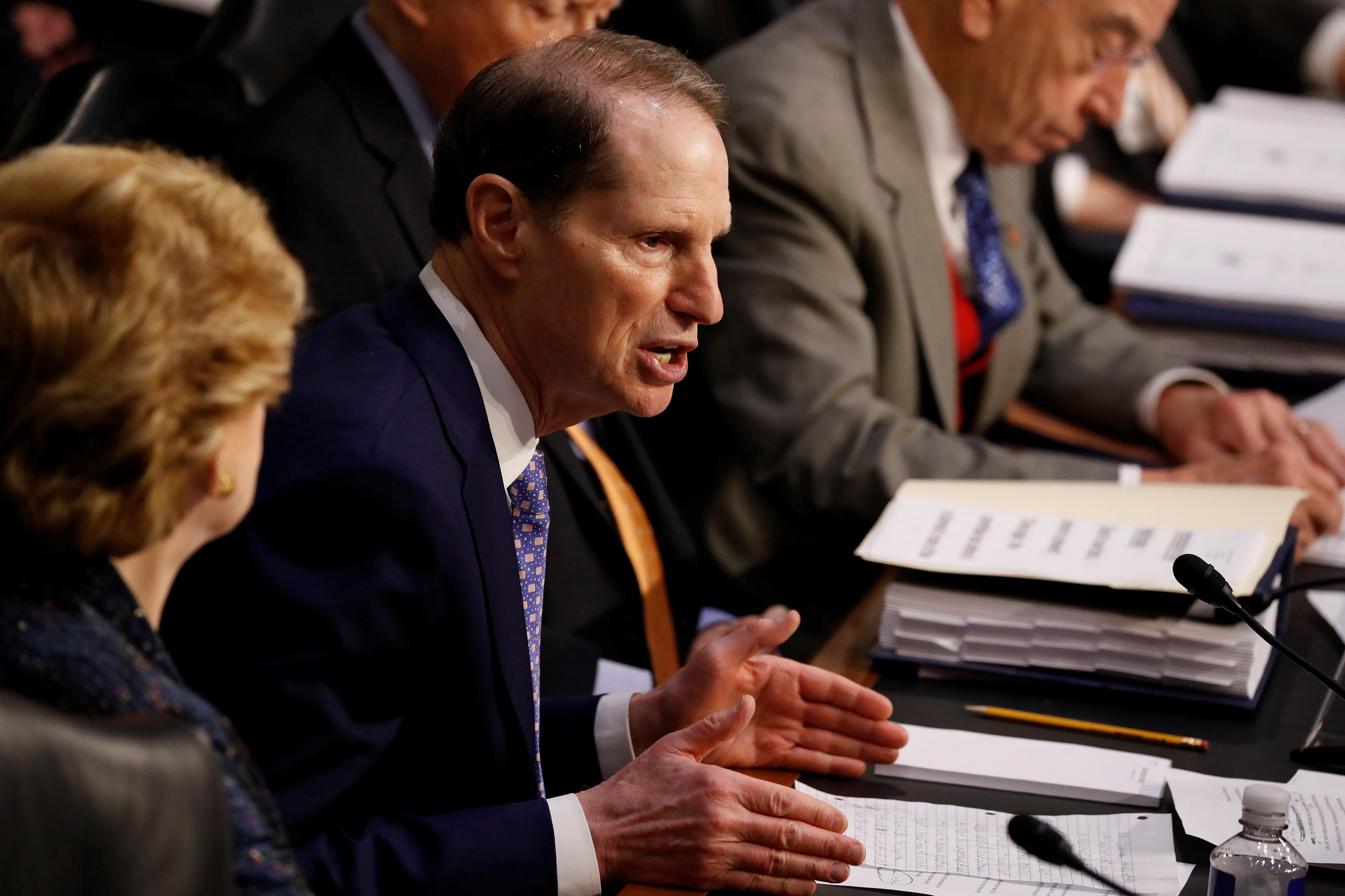 Senators want to roll back tax cuts to create jobs for long-term unemployed