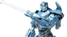《悍戰太平洋2:起義時空》X ROBOT魂!機甲獵人玩具周邊列陣
