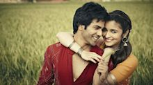 Alia & Varun Celebrate 5 Years of 'Humpty Sharma Ki Dulhania'