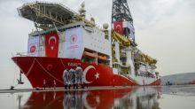Paris dénonce l'envoi d'un navire de forage turc dans les eaux de Chypre