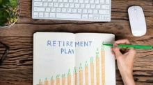 Retire Early With This Blue-Chip Dividend Stock