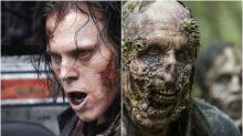 How the Walking Dead's zombies have decayed over time
