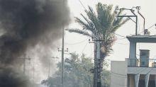 Iraq, razzi contro ambasciata Usa: ferito lievemente cittadino americano