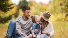 Acidente em ensaio fotográfico de família se torna viral na internet